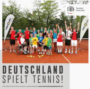 Deutschland spielt Tennis 2018